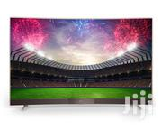 New Tcl Smart 4k Uhd Curved Tv 55 Inch | TV & DVD Equipment for sale in Nairobi, Nairobi Central