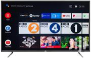 New 65 Inch Tcl Smart 4k Uhd Android Tv Cbd Shop Call | TV & DVD Equipment for sale in Nairobi, Nairobi Central