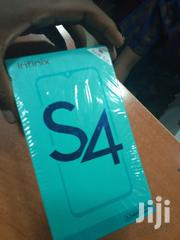 New Infinix S4 32 GB   Mobile Phones for sale in Garissa, Dadaab