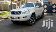 Toyota Land Cruiser Prado 2007 GX White | Cars for sale in Nairobi, Nairobi South