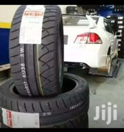 245/45R17 Kumho Tyres Made In Korea | Vehicle Parts & Accessories for sale in Nairobi, Mugumo-Ini (Langata)