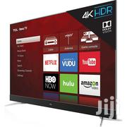 New 75 Inch Tcl Smart 4k Uhd Android Tv Cbd Shop Call Now | TV & DVD Equipment for sale in Nairobi, Nairobi Central