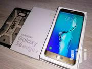 Samsung Galaxy S6 Edge Plus 64 GB Gold | Mobile Phones for sale in Nairobi, Nairobi Central