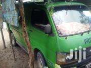 Toyota Hiace 1992 Green | Buses & Microbuses for sale in Garissa, Bura
