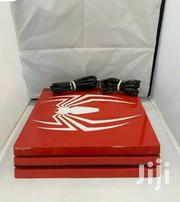 Sony Playstation 4 Pro PS4 Marvel's Spider-man 1TB | Video Game Consoles for sale in Kajiado, Kitengela