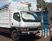 Mitsubishi Canter 4d32 2009 White | Trucks & Trailers for sale in Nairobi, Roysambu