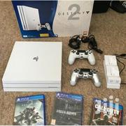 Sony Playstation 4 Pro Limited Edition Destiny | Video Game Consoles for sale in Kajiado, Kitengela