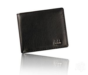 Men Wallet Men'S Bifold Faux Leather Wallet With Card Holder