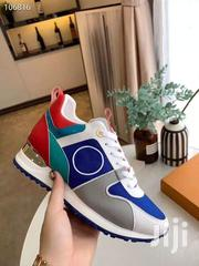 LV Unisex Sneakers | Shoes for sale in Nairobi, Eastleigh North