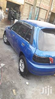 Toyota Starlet 1996 Blue | Cars for sale in Embu, Mwea