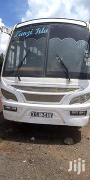 Mitsubishi Fuso Canter Bus 55 Seaters White | Buses & Microbuses for sale in Mombasa, Tudor