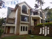 Lavish 5 Bedroom Townhouse +A 2 Room Dsq In Lavington To Let | Houses & Apartments For Sale for sale in Nairobi, Kilimani