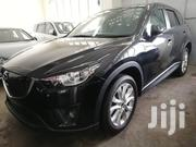 New Mazda CX5 2013 Black | Cars for sale in Mombasa, Shimanzi/Ganjoni