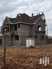 Roofing, Water Towers, Massionattes | Building & Trades Services for sale in Nairobi, Kahawa