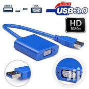 USB To Vga Adapter 3.0 | Computer Accessories  for sale in Nairobi, Nairobi Central