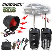 Fixtech Car Alarm With Remote Cutoff   Vehicle Parts & Accessories for sale in Nairobi, Nairobi Central
