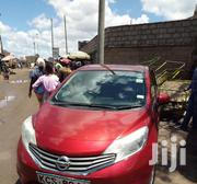 New Nissan Note 2013 Red | Cars for sale in Nairobi, Airbase