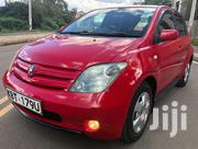 Toyota IST 2005 Red | Cars for sale in Nairobi, Nairobi West