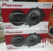 Pioneer Ts-a1670f Powerful Doors Speakers | Vehicle Parts & Accessories for sale in Nairobi, Nairobi Central