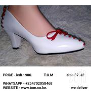 LADIES Heels Available in 5 Colors   Shoes for sale in Nairobi, Nairobi Central