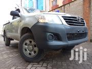 New Toyota Hilux 2012 2.5 D-4D 4X4 SRX Silver | Cars for sale in Nairobi, Kilimani