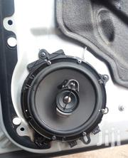 Pioneer Door Speakers Ts-a1670f Perfect Fit In Various Cars | Vehicle Parts & Accessories for sale in Nairobi, Nairobi Central