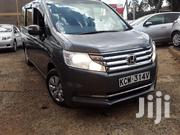 Honda Stepwagon 2012 Gray | Cars for sale in Nairobi, Kilimani