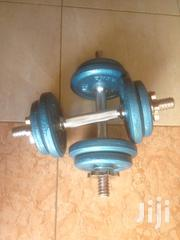 Adjustable Dumbbells | Sports Equipment for sale in Nairobi, Karura