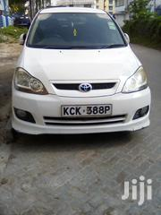 Toyota Ipsum 2009 White | Cars for sale in Mombasa, Tudor