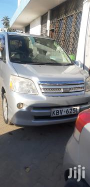 Toyota Noah 2006 Silver | Cars for sale in Mombasa, Tudor