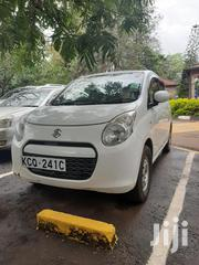 Suzuki Alto 2011 White | Cars for sale in Nairobi, Mountain View