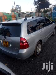 Toyota Fielder 2006 Silver | Cars for sale in Kiambu, Thika