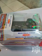 Wireless Vibration Controller | Video Game Consoles for sale in Nairobi, Nairobi Central