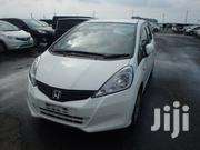 Honda Fit 2012 White | Cars for sale in Mombasa, Majengo