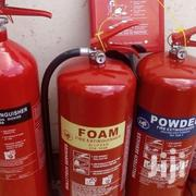 Dry Powder 6kg Fire Extinguisher | Safety Equipment for sale in Nairobi, Nairobi Central