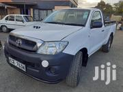 Toyota Hilux 2010 White | Cars for sale in Nairobi, Kilimani