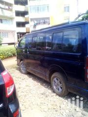 VAN FOR HIRE   Other Services for sale in Nairobi, Nairobi Central