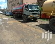 Exhauster Services | Other Services for sale in Kajiado, Ongata Rongai