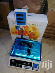 Price Computing Scale - 30kgs | Store Equipment for sale in Nairobi, Nairobi Central