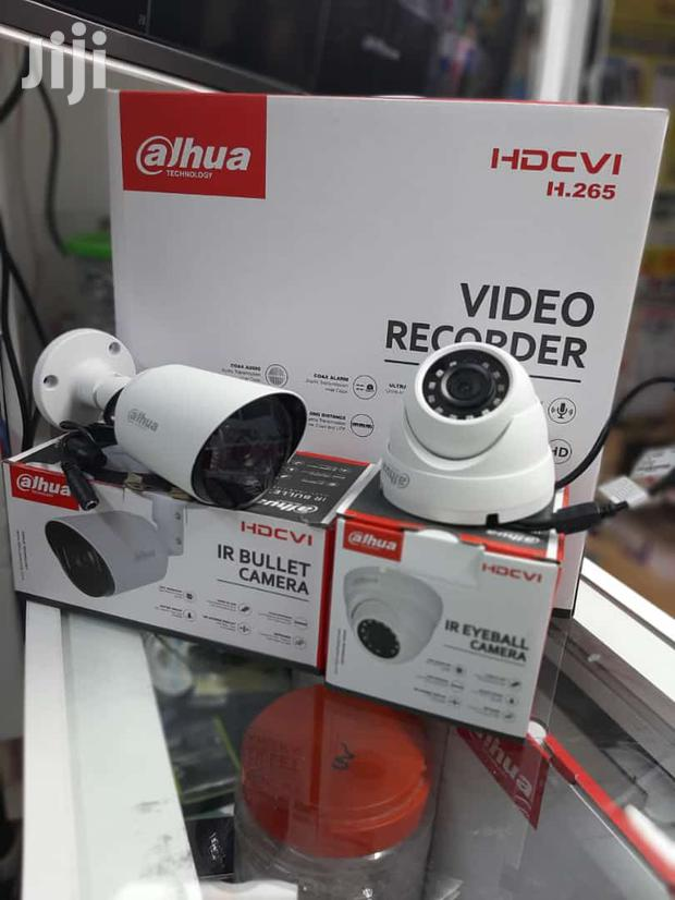 Archive: Cctv Sale, Installation, Repaire And Maintenance