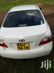 Toyota Camry 2007 White | Cars for sale in Nairobi, Kasarani