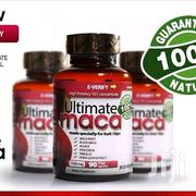 Ultimate Maca Pills in Kenya | Vitamins & Supplements for sale in Nairobi, Kileleshwa