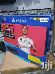 Playstation With Fifa 2020 | Video Games for sale in Nairobi, Nairobi Central