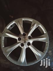 Toyota Mark X Crown Harrier 18 Inches Sport Rimz | Vehicle Parts & Accessories for sale in Nairobi, Nairobi Central