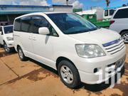Toyota Voxy 2004 White | Cars for sale in Nairobi, Westlands