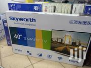 "40"" Skyworth Smart Tv 