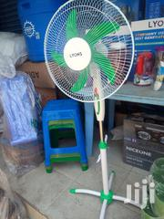 Lyons Stand Fan | Home Appliances for sale in Mombasa, Tudor