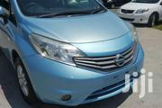 Nissan Note 2012 1.4 Blue | Cars for sale in Nairobi, Kahawa