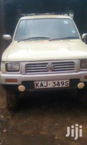 Toyota Hilux 1999 Beige | Cars for sale in Kiambu, Kinoo