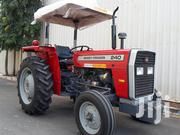 Massey Ferguson 240 Tractor Plus 2 Disc Plow | Heavy Equipment for sale in Nairobi, Kilimani